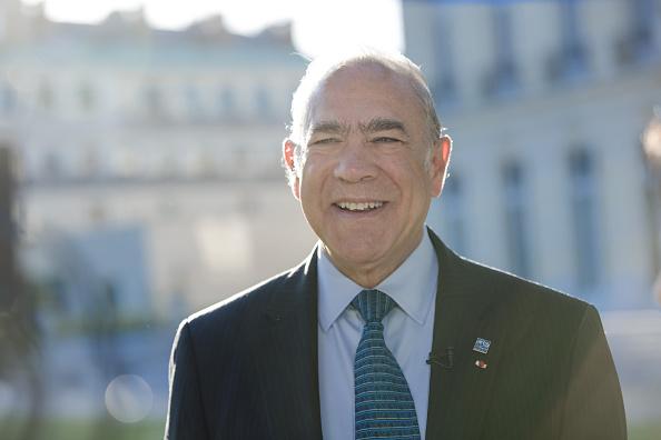 José Ángel Gurría prevé que habrá TLCAN