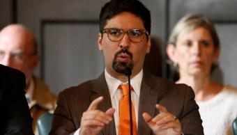 Asamblea Constituyente autoriza enjuiciar líder opositor venezolano