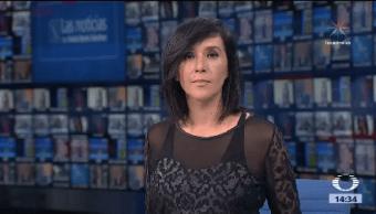 La Noticias, con Karla Iberia: Programa del 21 de noviembre de 2017
