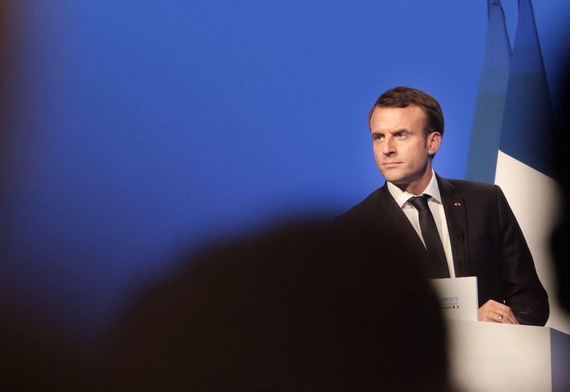 Francia establece como prioridad la igualdad entre hombres y mujeres