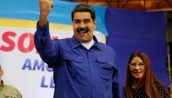 Maduro desea Ledezma felicidad y pide España que no lo devuelva