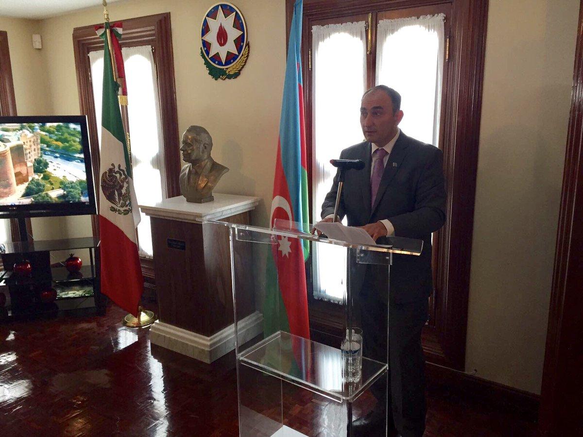 Legisladores de izquierda causan conflicto diplomático con Azerbaiyán