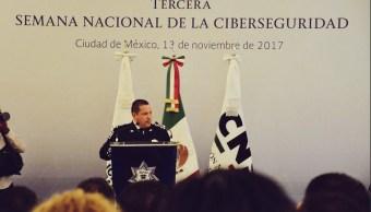 PF busca homologar la ciberseguridad en todo el país