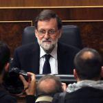 Rajoy confía que España puede controlar cualquier interferencia extranjera en Cataluña