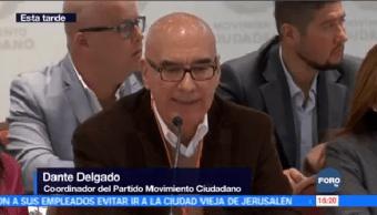 Mc Propone Pan Encabece Frente Ciudadano