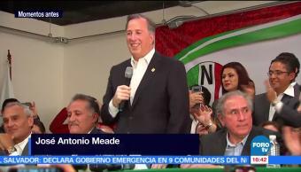Meade Recibe Apoyo Sector Popular Pri