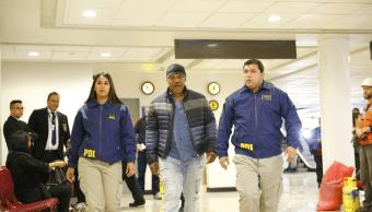 Mike Tyson es expulsado de Chile por incumplir ley de extranjería