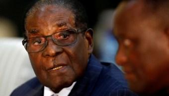 Militares niegan orquestar golpe Estado Zimbabue