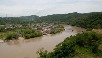 Colombia denuncia incursión soldados venezolanos su territorio