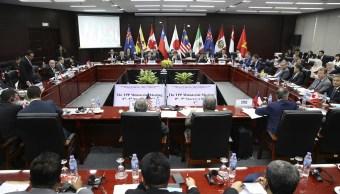 Alcanzan convenio comercial Cuenca Pacífico Estados Unidos
