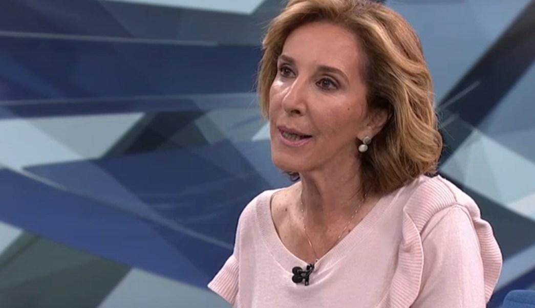 María Elena Morera pide profesionalizar a la policía