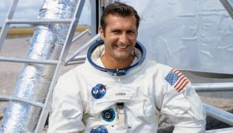 Muere Richard Dick Gordon astronauta Apolo 12