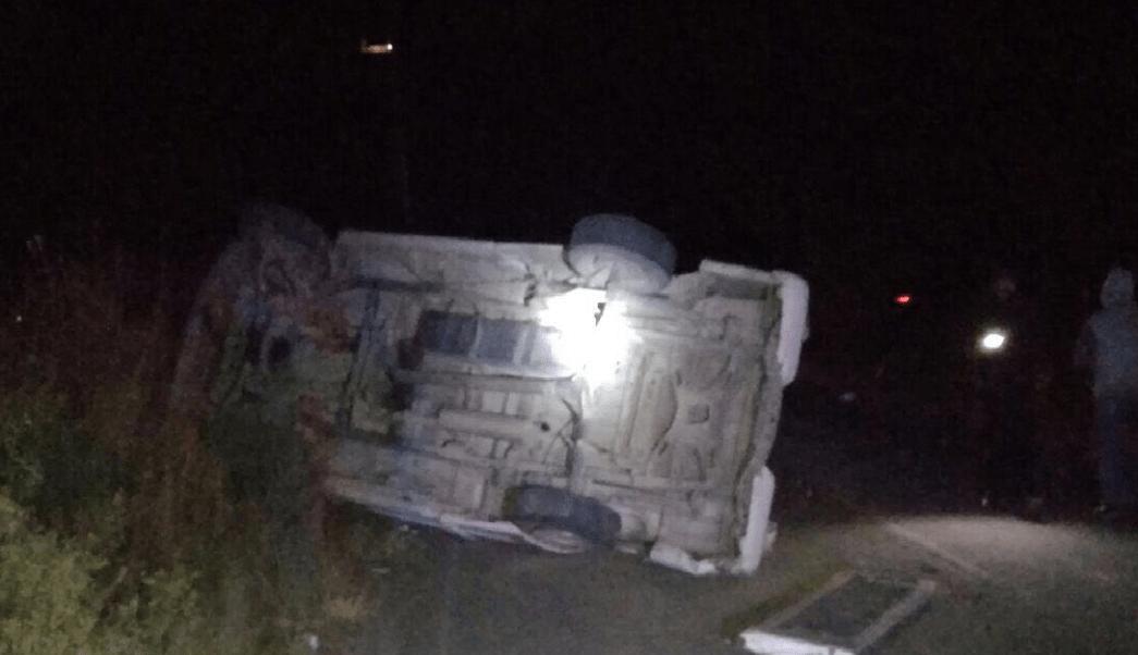 Mueren al menos 22 personas en dos accidentes carreteros en Puebla