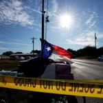 Civiles persiguieron y enfrentaron autor masacre Texas