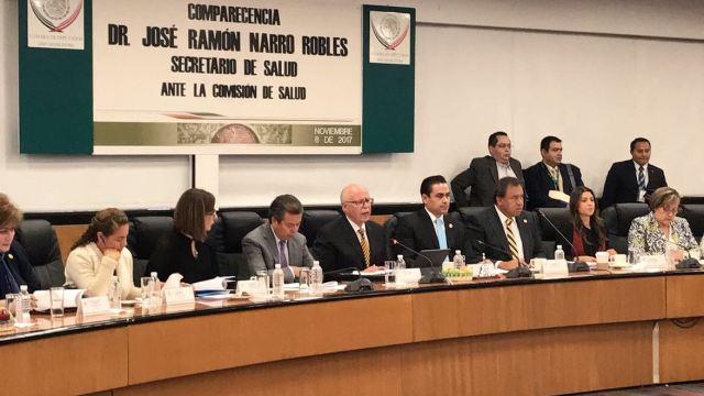 Disminuye en 13% numero de embarazos en niñas y adolescentes: José Narro