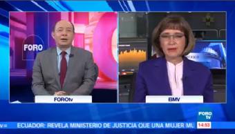 Prevén Movimiento Tasa Referencia Banxico Araceli Espinosa Experta Financiera