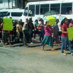 Damnificados por sismo en Oaxaca piden se realice un nuevo censo
