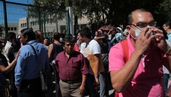 trabajadores denuncian malos olores en semefo guerrero