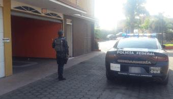 Detienen en Cuernavaca a dos presuntos tratantes de personas
