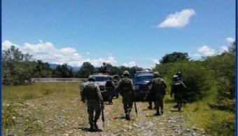 Atribuyen al Cártel Independiente de Acapulco la violencia en el puerto