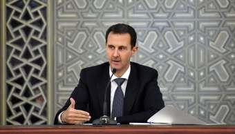 Al Assad: Agresión de EU no detendrá guerra contra terroristas