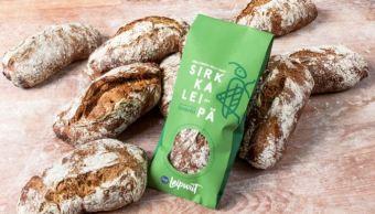 Finlandia lanza el primer pan del mundo con insectos lanzará el primer pan con insectos en el mundo. (Twitter/@FazerSuomi)