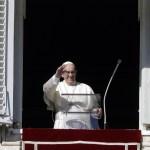 Papa Francisco expresa su rechazo al terrorismo en el mundo