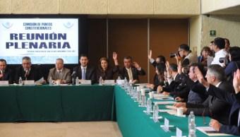aprueban eliminar pase automatico procurador fiscal