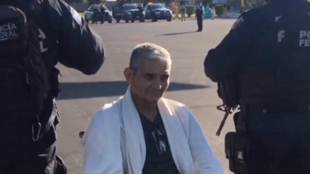 Investigan muerte del 'Pata de queso' ligado a matanza en San Fernando