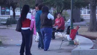 PC Sonora pide reforzar medidas ante descenso de temperaturas