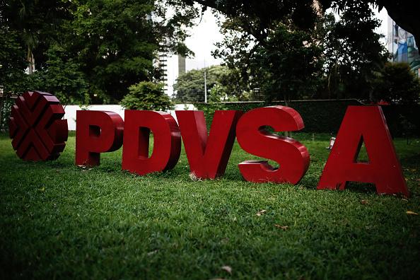 Venezuela paga intereses de bono PDVSA 2027