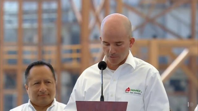 Pemex trabaja para implementar la reforma energética