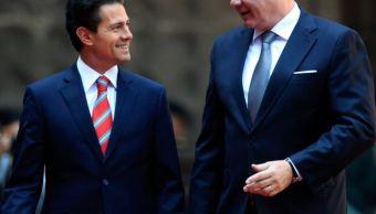 México y Eslovaquia firman instrumentos jurídicos para fortalecer la relación bilateral
