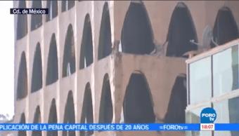 Perdidas Millonarias Registran Comerciantes Zona Rosa Sismo 19-S