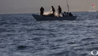 Pescadores de San Felipe, Baja California