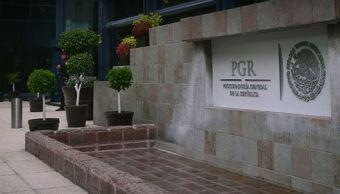 PGR investiga contenido de cajas de seguridad en Cancún