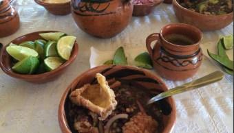 Reconocen al pozole de camagua, platillo único de Chilpancingo