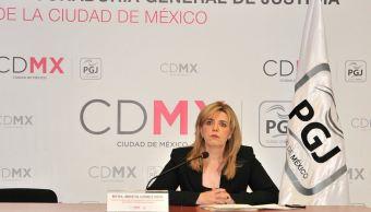 PGJCDMX detiene a ocho personas por narcomenudeo en Venustiano Carranza