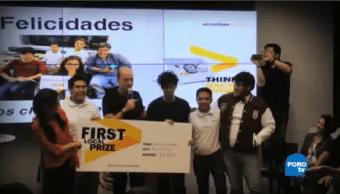 Proyecto Héroes Iniciativa Surgió
