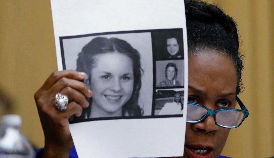 'No tengo motivos para dudar de mujeres': Sessions