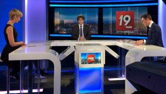 Puigdemont buscará ser candidato elecciones regionales Cataluña