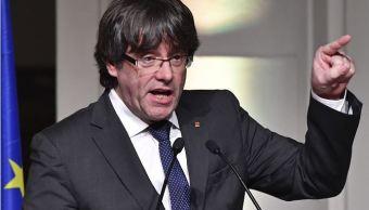 Puigdemont prepara defensa para la audiencia del 4 de diciembre en Bélgica