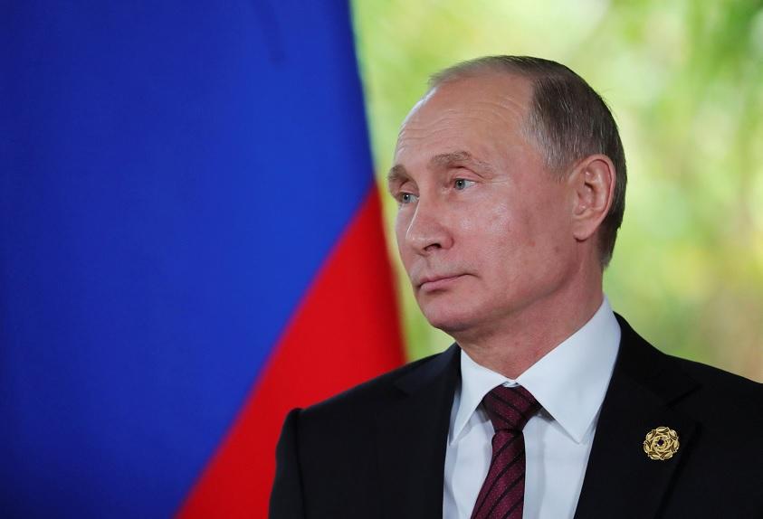 Putin: Restricción de EU a medios ataca a la libertad de expresión
