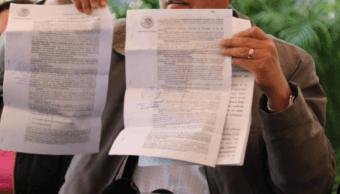 reaparece rector uaem y denuncia persecucion politica