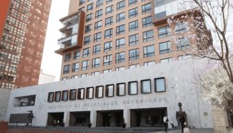 cancilleria reconoce congreso aprobacion reformas ley servicio exterior mexicano