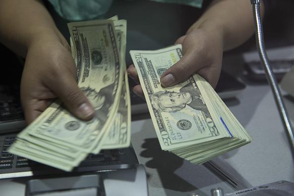 Remesas a México aumentan 6-0% a tasa anual