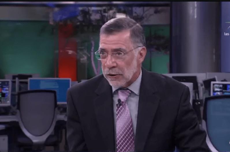 René Delgado explica la agenda política de 22 días