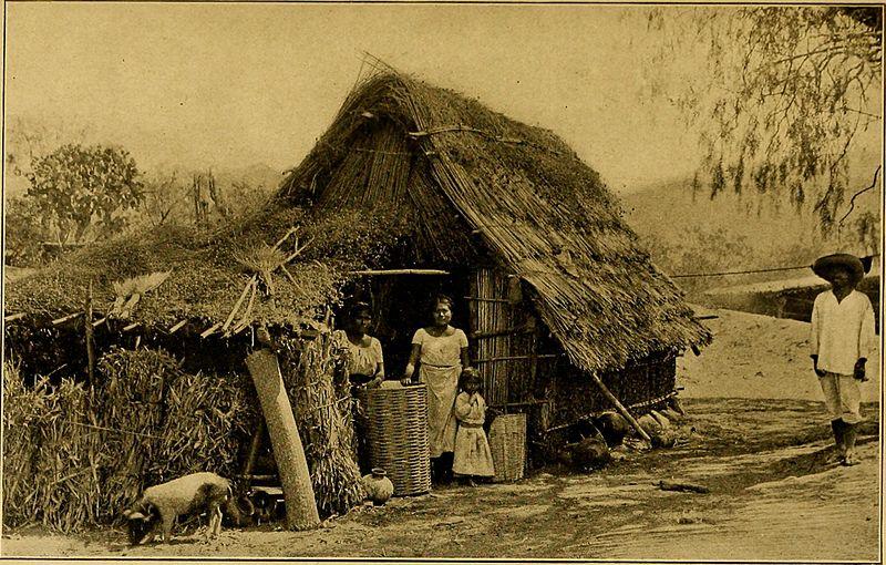 México durante Revolución Mexicana, 1919, Foto