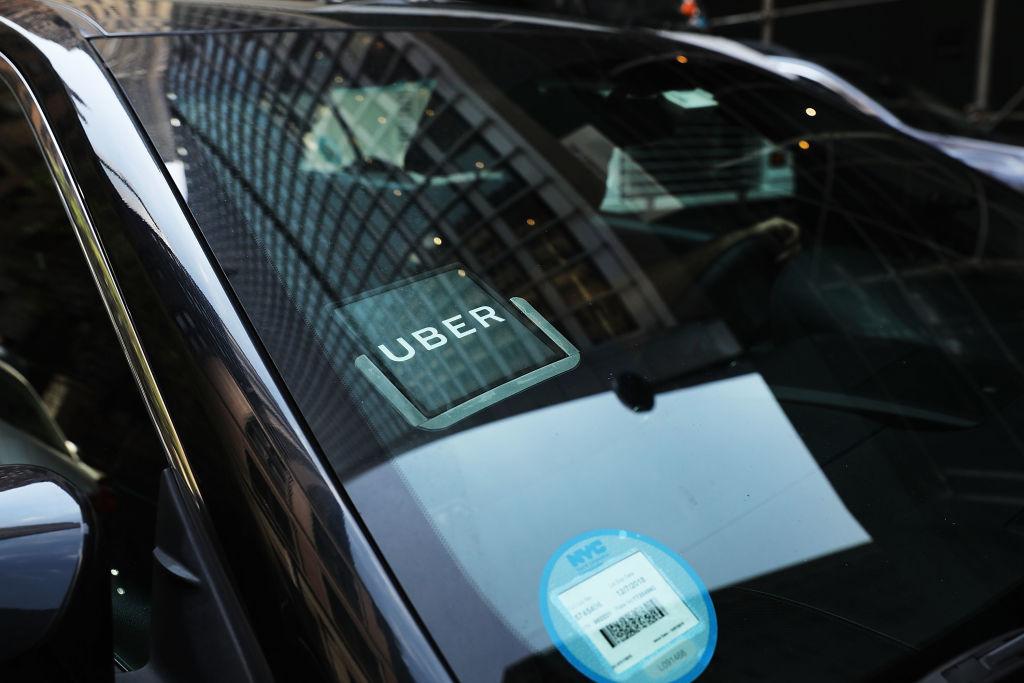 Uber encubre ciberataque que expuso los datos de 57 millones de usuarios