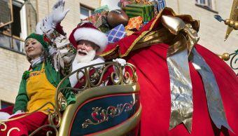 Nueva Zelanda celebra su tradición navideña 'Secret Santa'